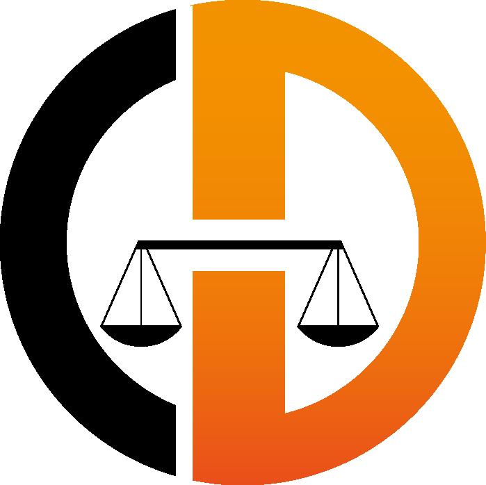 CD Avocats Logo